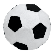 Load image into Gallery viewer, Soccer Ball Slow Rise Pillow
