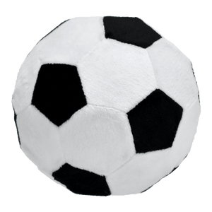 Soccer Ball Slow Rise Pillow