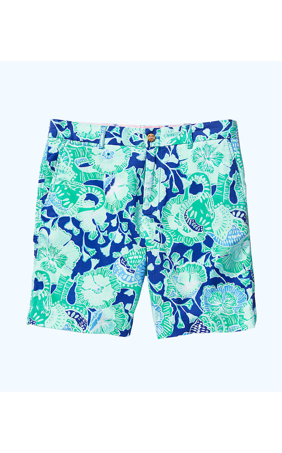 Mens Beaumont Short Mint To Be