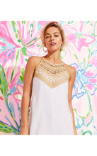 Load image into Gallery viewer, Pearl Romper Resort White