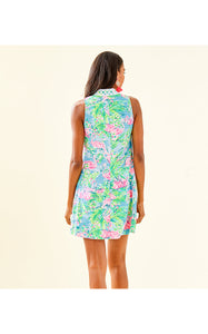 Jane Shift Dress Floridita