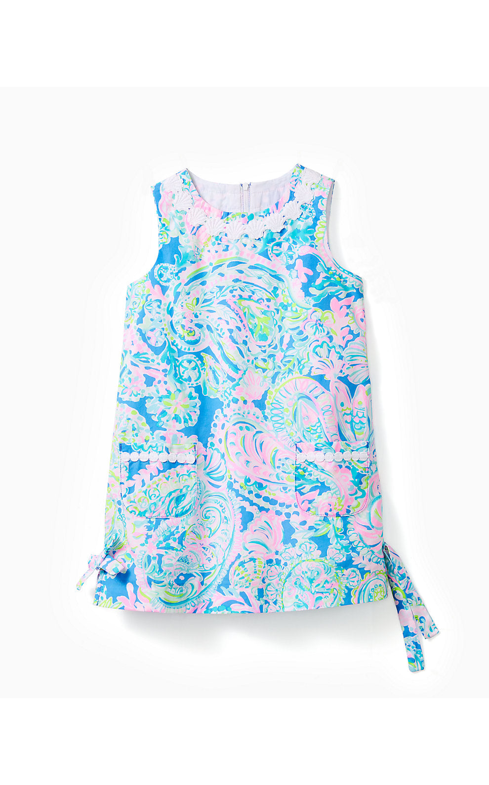 Little Lilly Classic Shif Multi               Dream Team
