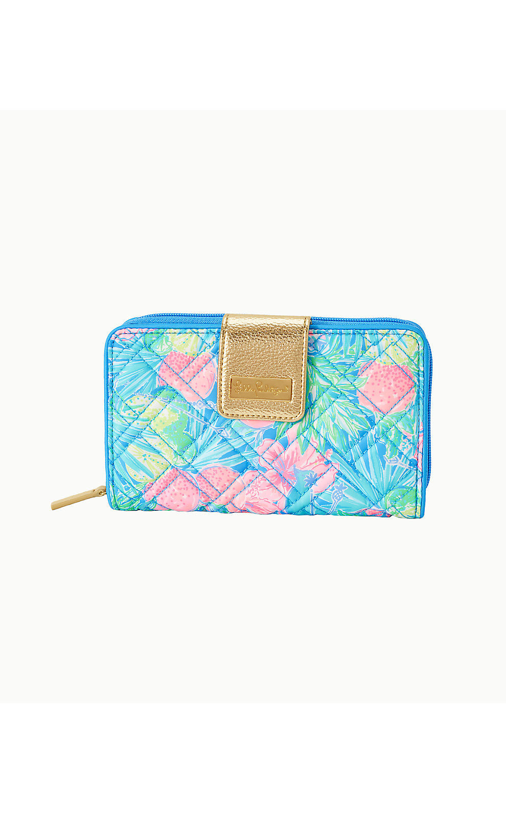 Warwick Wallet Multi               Swizzle In Accessori