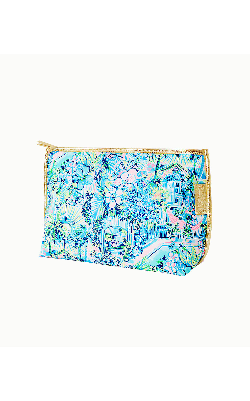 Oasis Pouch Multi               Lillys House Accesso