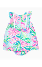 Load image into Gallery viewer, Anabelle Dress Multi Totally Blossom