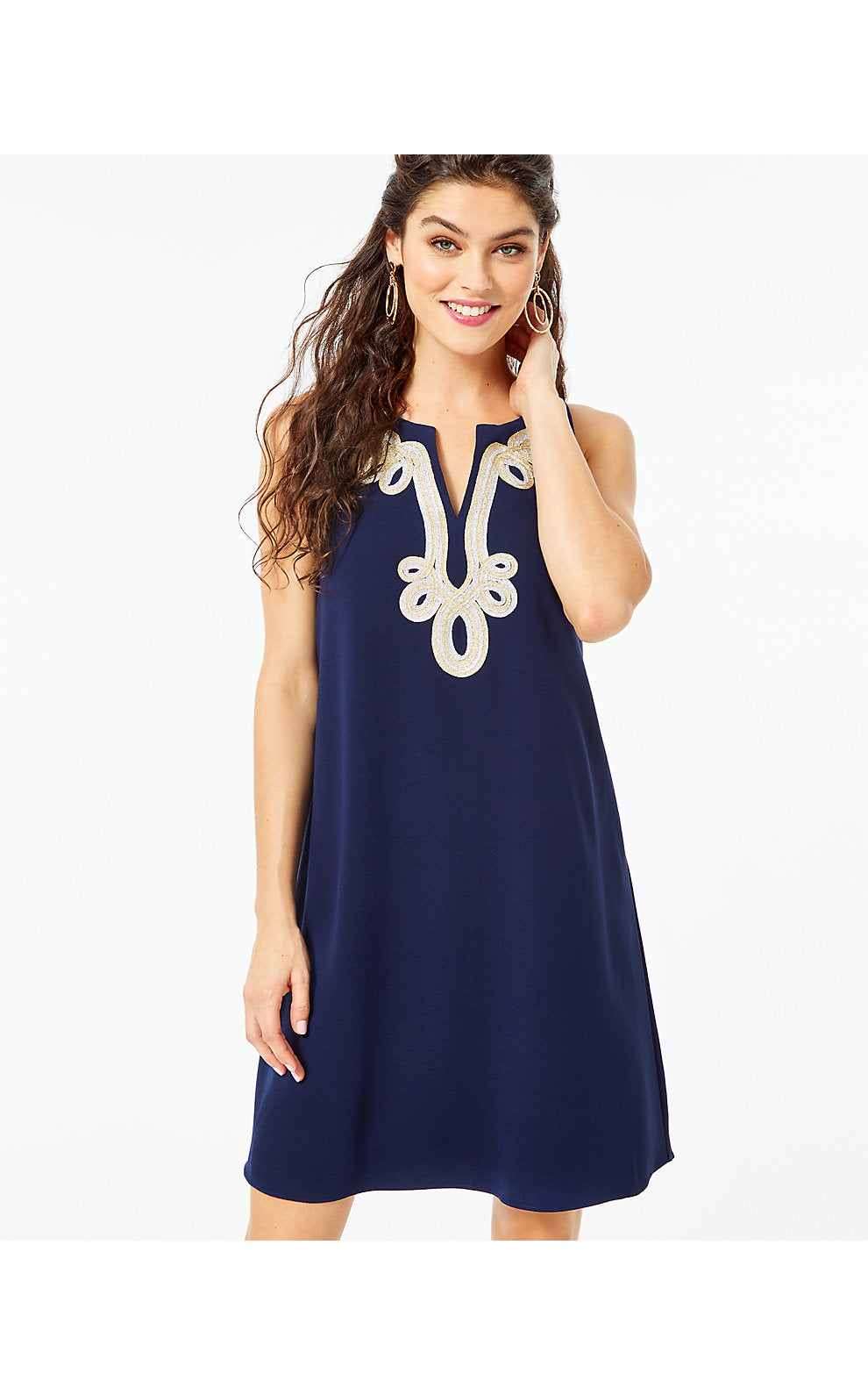 Cherlyn Soft Shift True Navy
