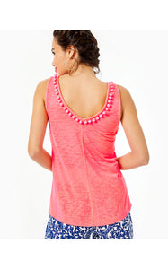 Gigi Top Love Potion Pink
