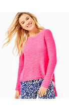 Load image into Gallery viewer, Jody Sweater Love Potion Pink