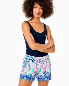 Katia Short Lilac Rose          Chica Ticas Engineered