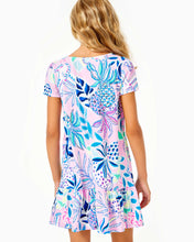 Load image into Gallery viewer, Emina Dress Lilac Rose          Chica Ticas