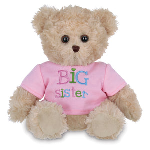 Big Sister Teddy Bear