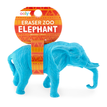 Load image into Gallery viewer, Eraser Zoo