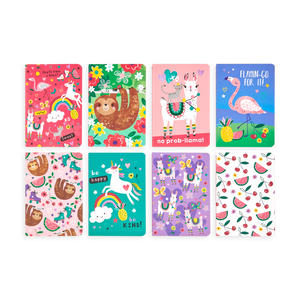 Pocket Pal Mini Journals