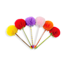 Load image into Gallery viewer, Dots Lolly Pop Scented Pen