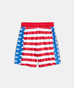 VV Boys' American Lax Shorts
