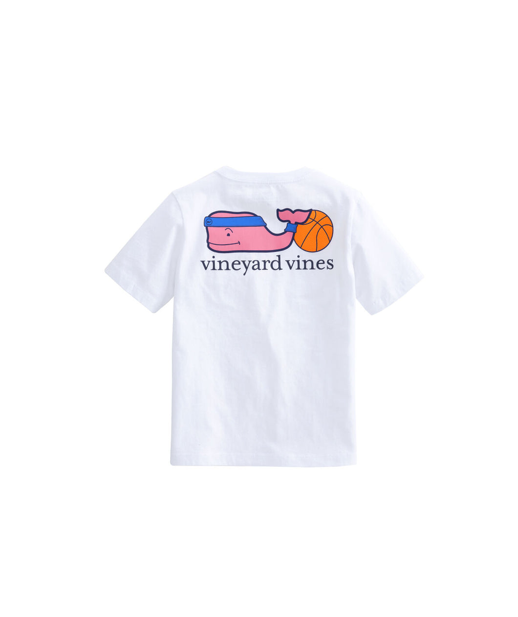 VV Boys' Basketball T-Shirt