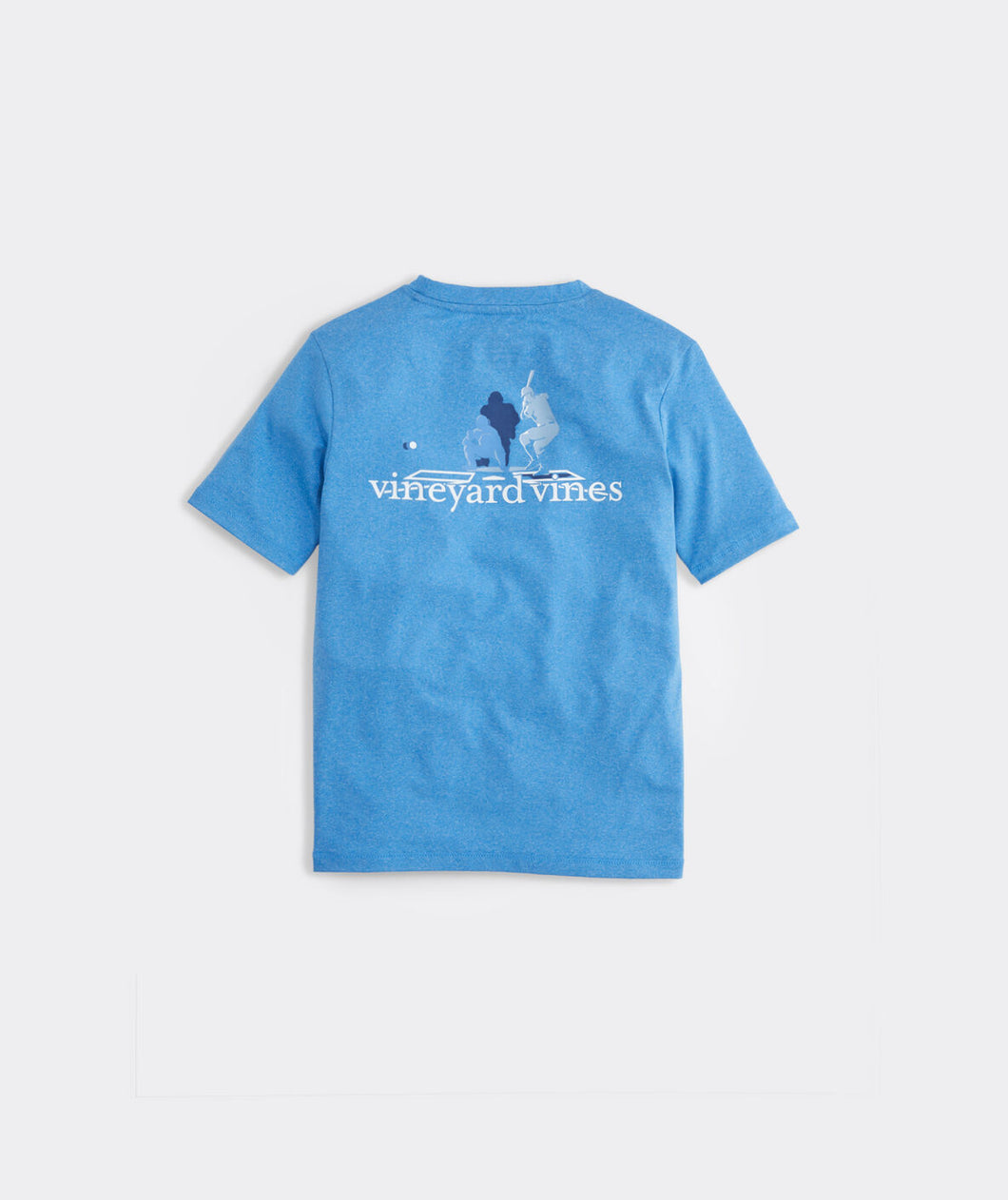 VV Boys' Performance T-Shirt