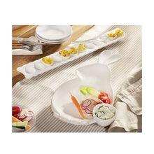 Load image into Gallery viewer, Deviled Egg Long Tray Set