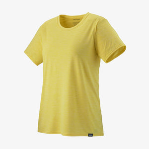 Women's Short Sleeve Capilene Cool Daily Shirt