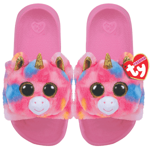 TY Kids Pool Sandals/Slides