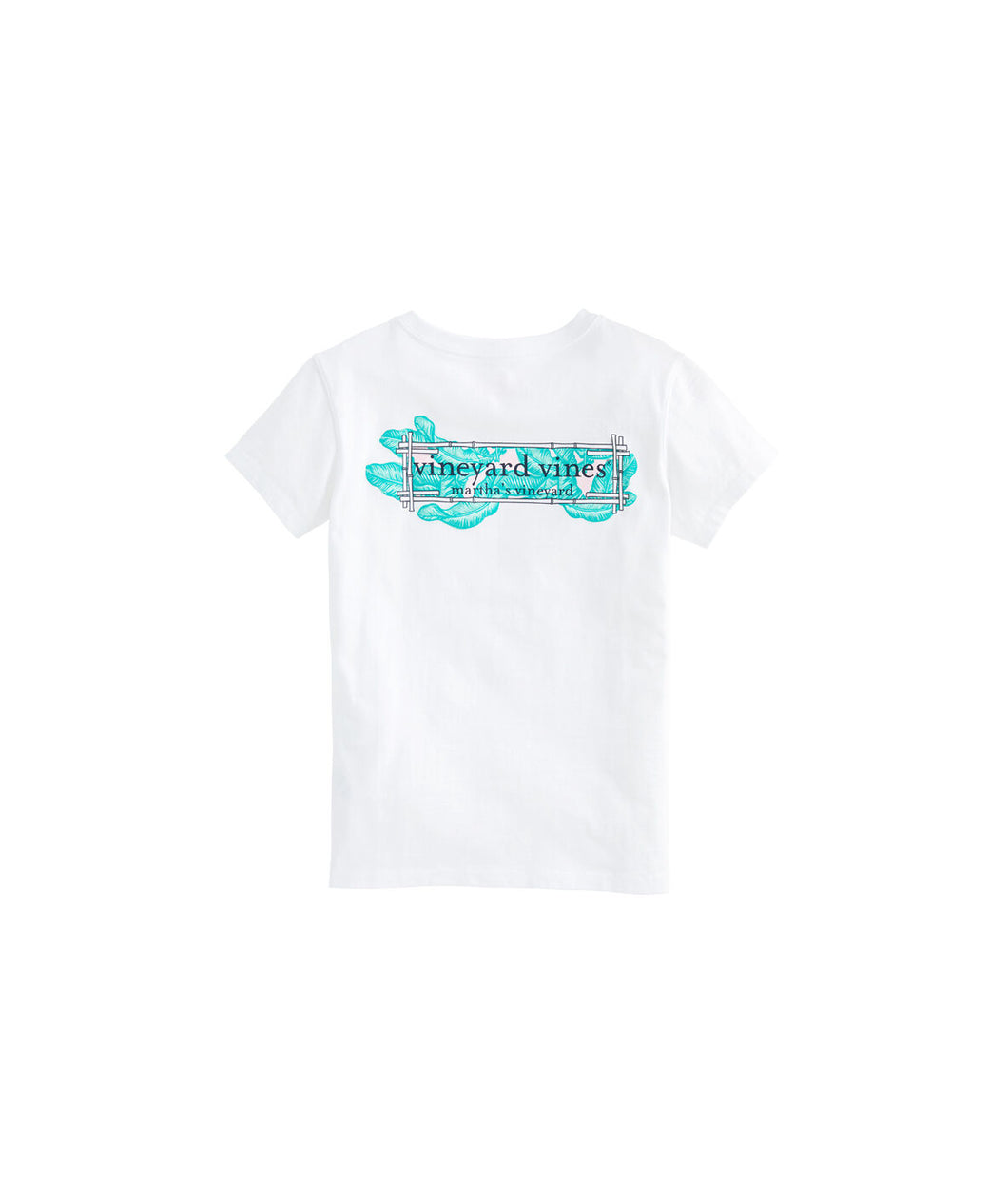 VV Girls' Island Tropics T-Shirt