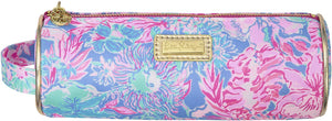 Lilly Viva La Lilly Pencil Pouch