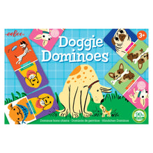 Load image into Gallery viewer, Doggie Dominoes