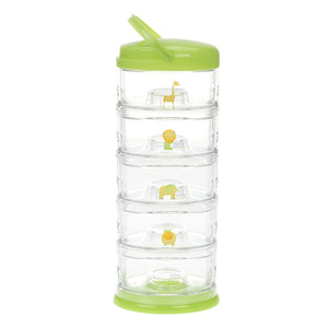 Innobaby Packin' SMART Stackables - 5 Tier