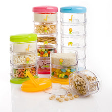 Load image into Gallery viewer, Innobaby Packin' SMART Stackables - 5 Tier