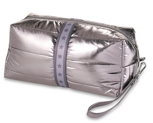 Cosmetic Puffer Bags