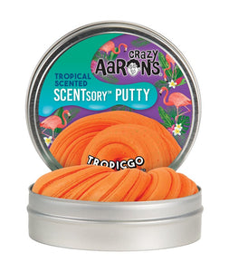 Scented Thinking Putty