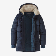 Load image into Gallery viewer, Girls Down Parka Jacket