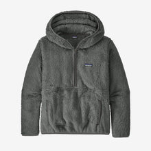 Load image into Gallery viewer, W Los Gatos Hooded Pullover