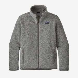 Boys Better Sweater Jacket