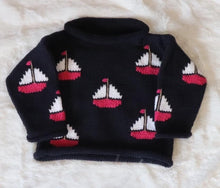 Load image into Gallery viewer, Knit Specialty Sweater