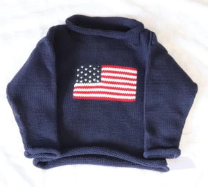 Knit Specialty Sweater