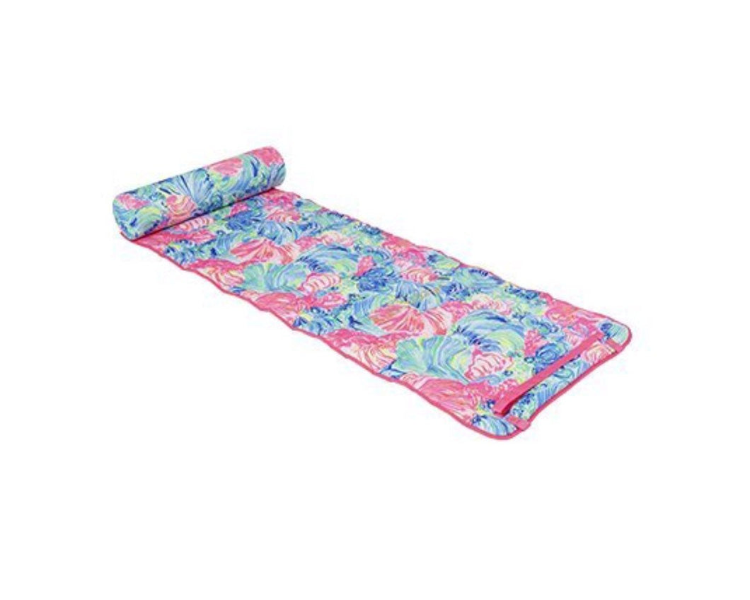 Beach Mat Roll