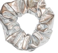 Load image into Gallery viewer, Metallic Scrunchies