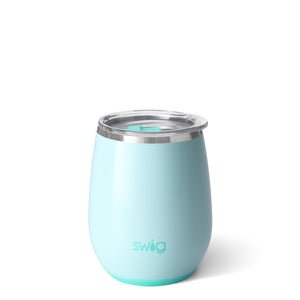 14 oz Stemless Insulated Cup Swig