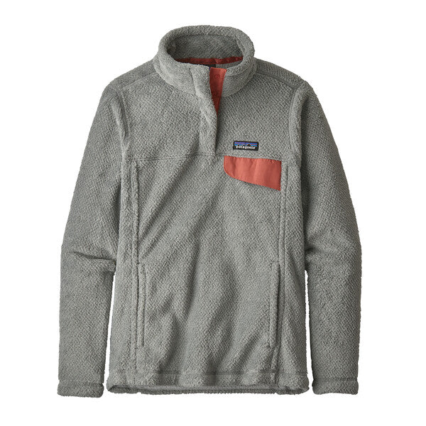 W Re-Tool Snap T Pullover