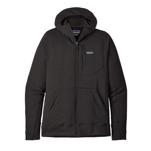 M R1 Full Zip Hoody