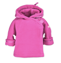 Load image into Gallery viewer, Size 4, 5 & 6 Fleece Jacket
