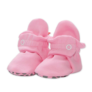 Baby Organic Cotton Booties!