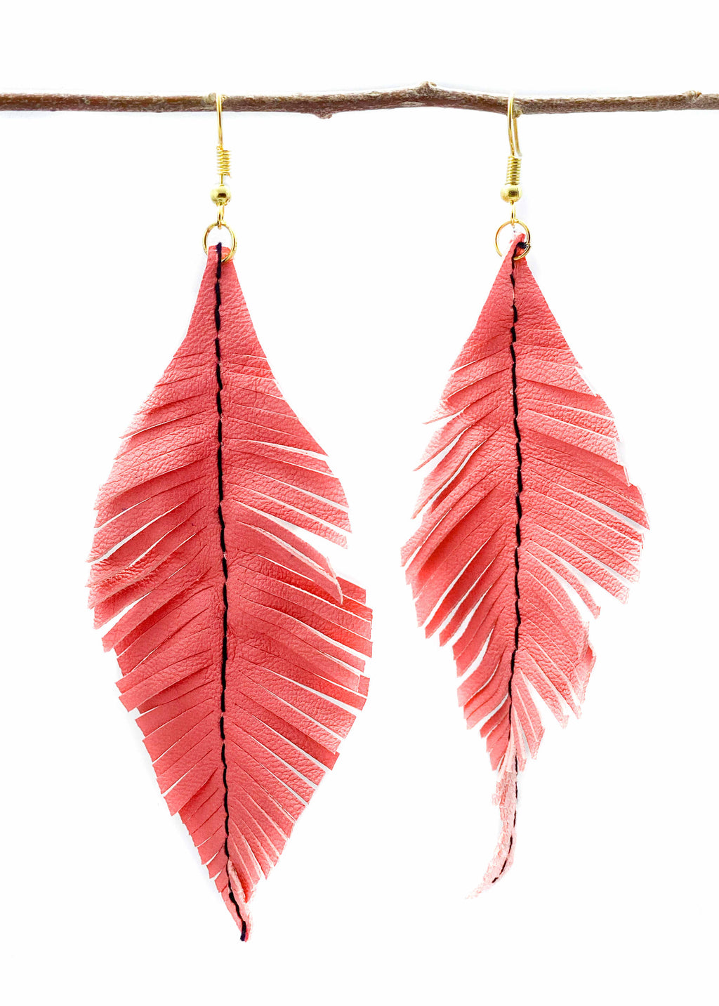 Feather Dreams Earrings