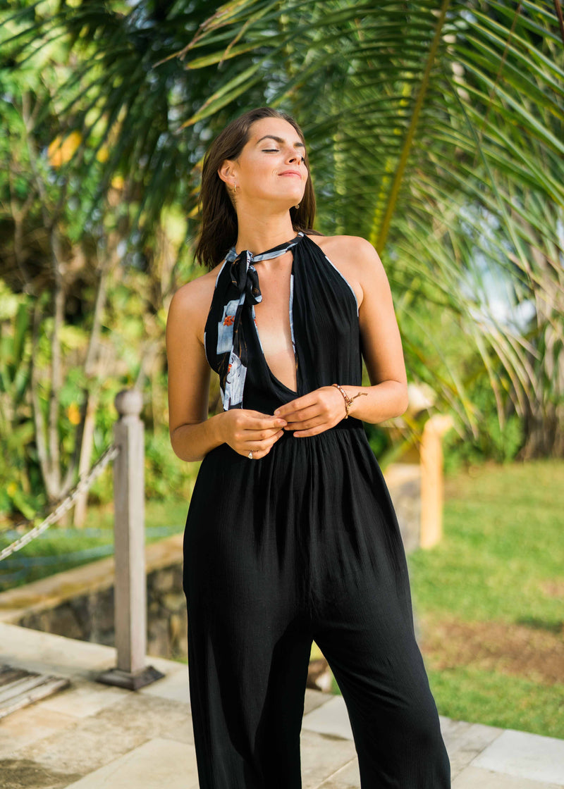 Two-Way Wanderlust Jumpsuit