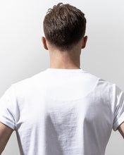 Load image into Gallery viewer, T- SHIRT BRIGHT WHITE-T-shirt-Blankdays