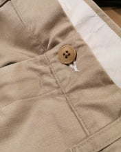 Load image into Gallery viewer, TENCEL™ TROUSER DESERT BEIGE