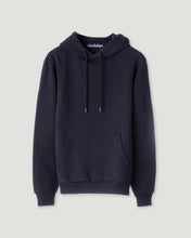 Load image into Gallery viewer, HOODIE NAVY-Hoodie-Blankdays