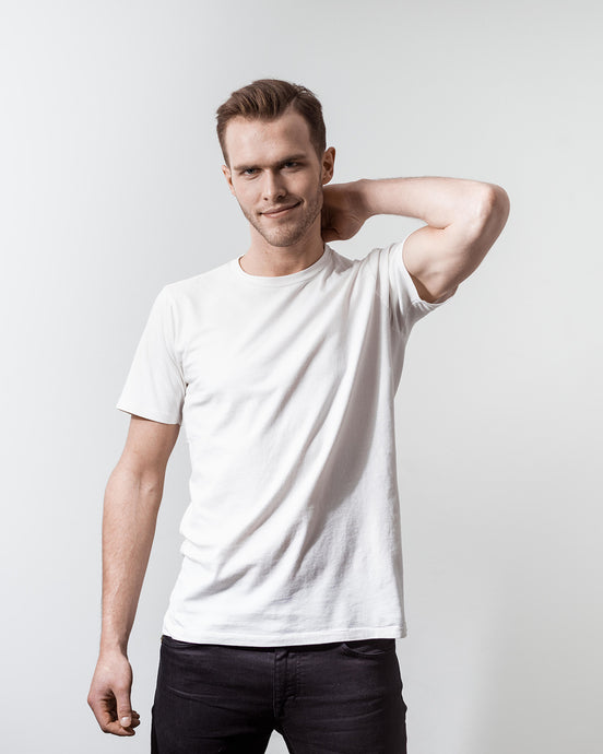 T- SHIRT OFF WHITE (1594162872378)
