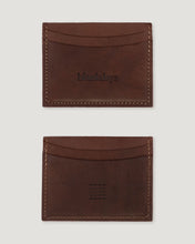 Load image into Gallery viewer, CARDHOLDER BROWN-accessories-Blankdays